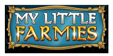 Игра Моя маленькая ферма