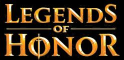 Игра Legends of Honor