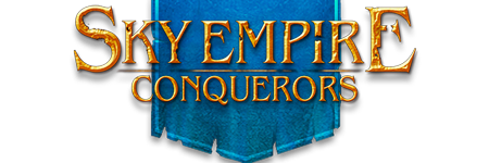 Игра Sky Empire: Conquerors