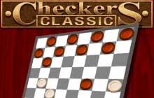 Игра Шашки онлайн классические