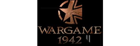 Игра Wargame 1942