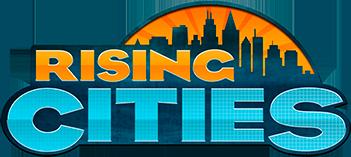 Игра Rising Cities