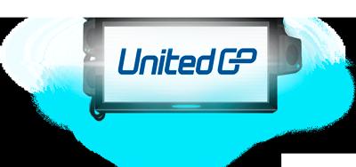 Игра UnitedGP